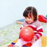 procuro por berçário infantil Indianópolis