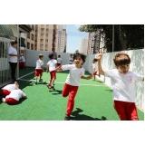 procuro por escola particular de educação infantil São Caetano